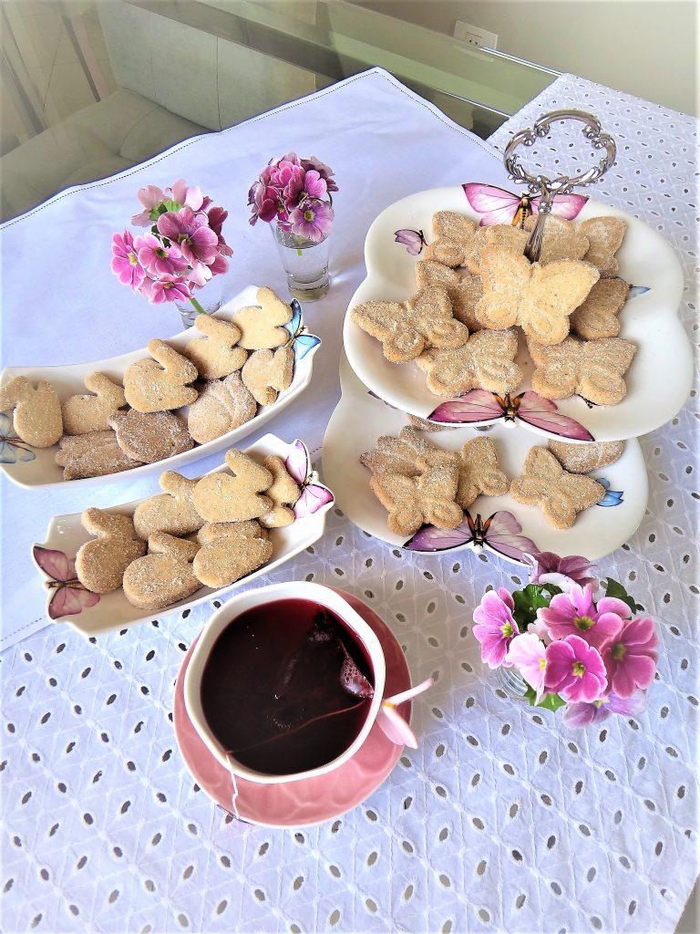 370a3414a2ffe Biscoitos de castanha-do-Pará - Helena Gasparetto